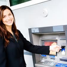 bancomat con bona